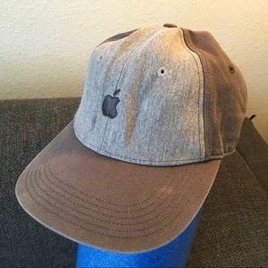 Apple official baseball cap